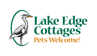 Lake Edge Cottages logo
